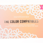 bareMinerals The Color Compatibles Spring 2015 Eye & Cheek Palette