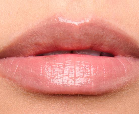 Becca Fig/Topaz Beach Tint Lip Shimmer Souffle