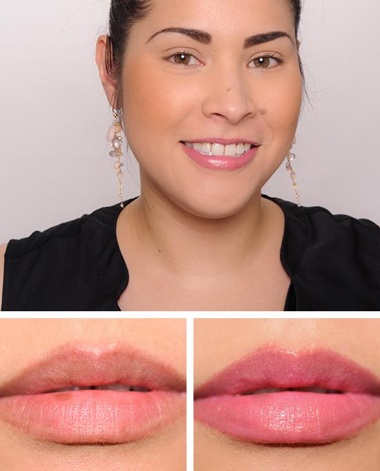 Becca Lychee/Topaz Beach Tint Lip Shimmer Souffle