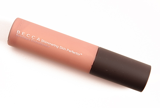 Becca Rose Gold Shimmering Skin Perfector (Liquid)