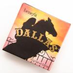 Benefit Dallas Box o\' Powder