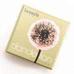 Benefit Dandelion Box o' Powder