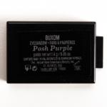 Buxom Posh Purple Eyeshadow