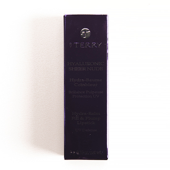 By Terry Hyaluronic Sheer Nude Hydra-Balm