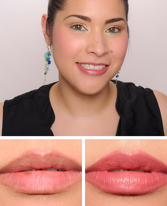 Chanel Mademoiselle (434) Rouge Coco Lipstick