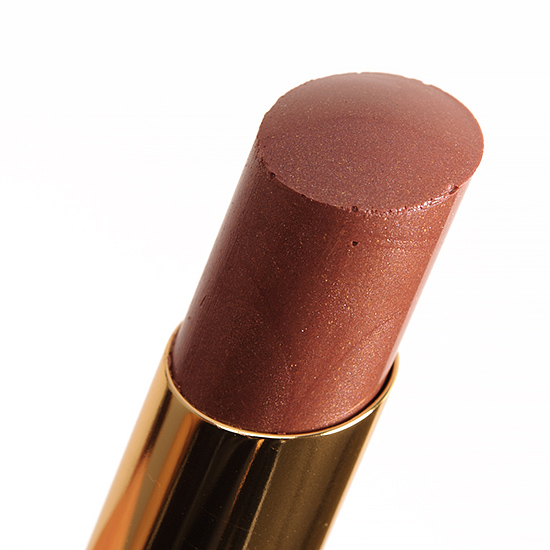 Chanel Amorosa (487) Rouge Coco Shine Hydrating Sheer Lipshine