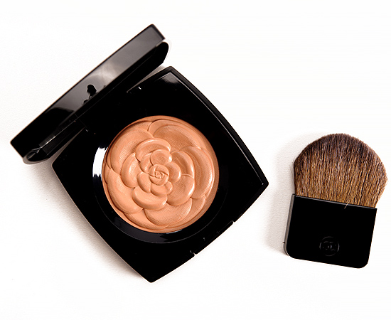 Chanel Lumiere d\'Ete Illuminating Powder