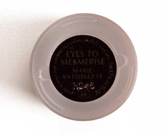 Charlotte Tilbury Marie Antoinette Eyes to Mesmerise Cream Eyeshadow