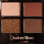 Charlotte Tilbury The Dolce Vita Eyeshadow Quad