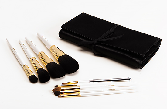 Chikuhodo GSN Brushes