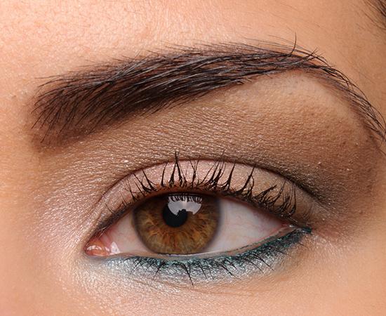 Clarins Garden Escape Eyeshadow Palette