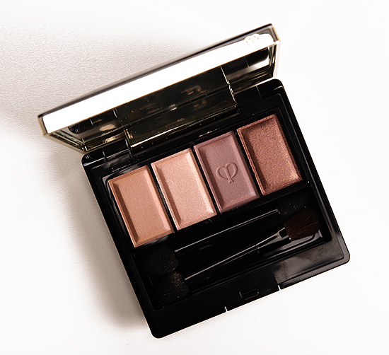 Cle de Peau Baby Universe (303) Eye Color Quad