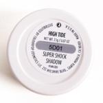 ColourPop High Tide Super Shock Shadow