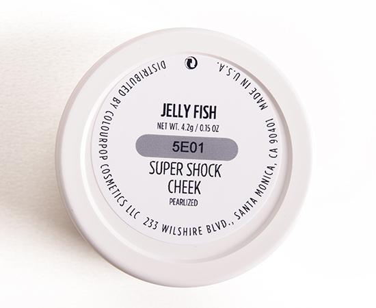 ColourPop Jelly Fish Super Shock Cheek