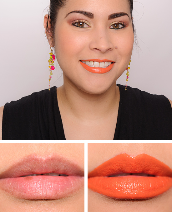ColourPop Luau Lippie Stix