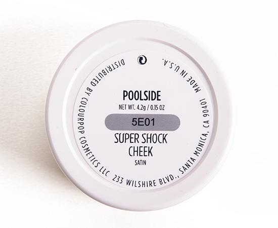 ColourPop Poolside Super Shock Cheek