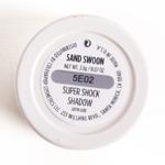 ColourPop Sand Swoon Super Shock Shadow