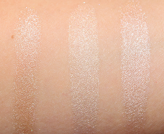 Colourpop Spoon Super Shock Cheek Photos Swatches