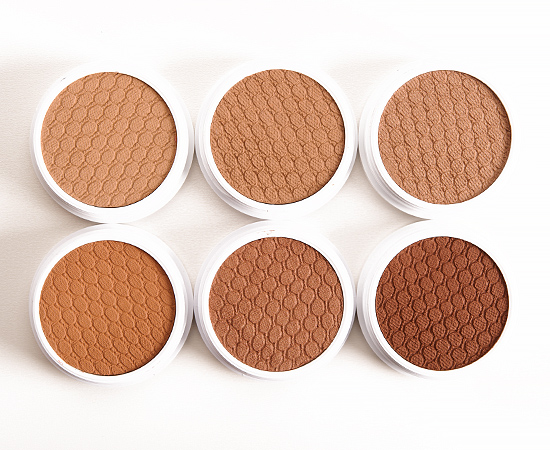 ColourPop Super Shock Bronzers