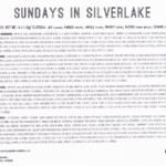 ColourPop Sundays in Silverlake Lippie Stix Set