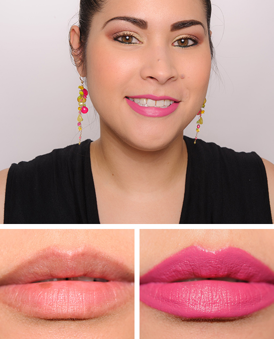 ColourPop Thirsty Lippie Stix