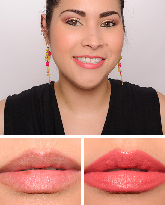ColourPop Topanga Lippie Stix