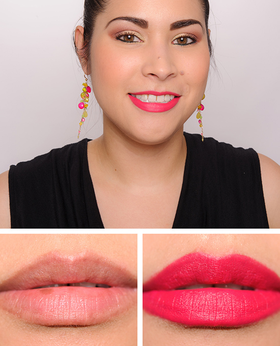ColourPop Toucan Lippie Stix