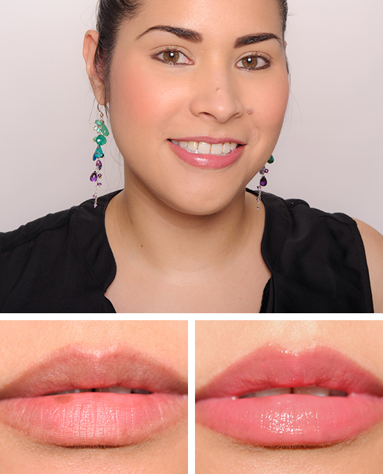 Dior Swan (263) Rouge Brilliant Lipgloss