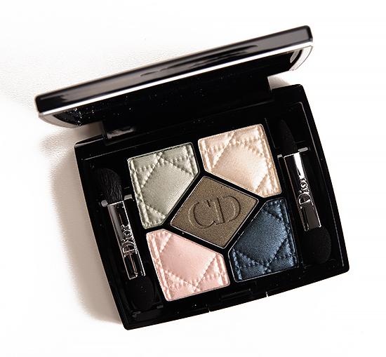 Dior Jardin (456) Eyeshadow Palette