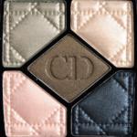 Dior Jardin (456) 5 Couleurs Eyeshadow Palette