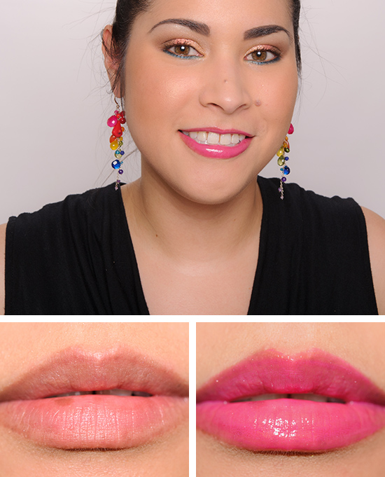 Dior Hollywood (688) Rouge Brilliant Lipgloss