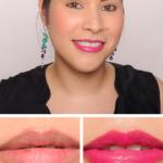 Dior Soho (888) Rouge Brilliant Lipgloss
