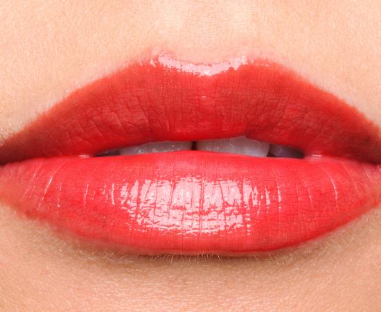 Dior 999 Rouge Brilliant Lipgloss