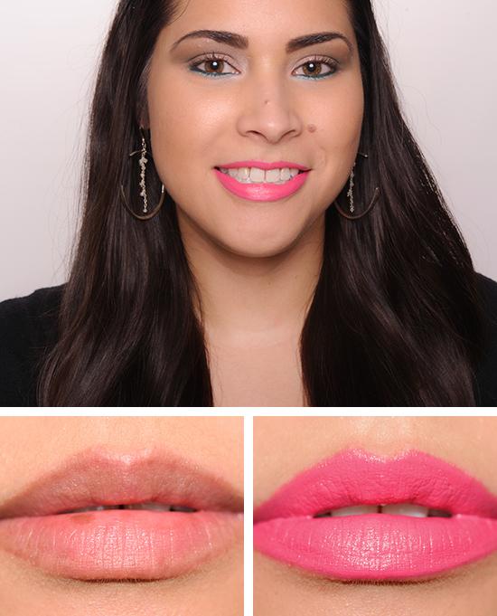 Estee Lauder Ambitious Pink Pure Color Envy Sculpting Lipstick