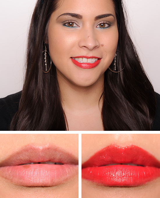 Estee Lauder Empowered Pure Color Envy Shine Sculpting Lipstick