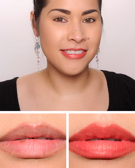 Estee Lauder Heavenly Pure Color Envy Shine Sculpting Lipstick