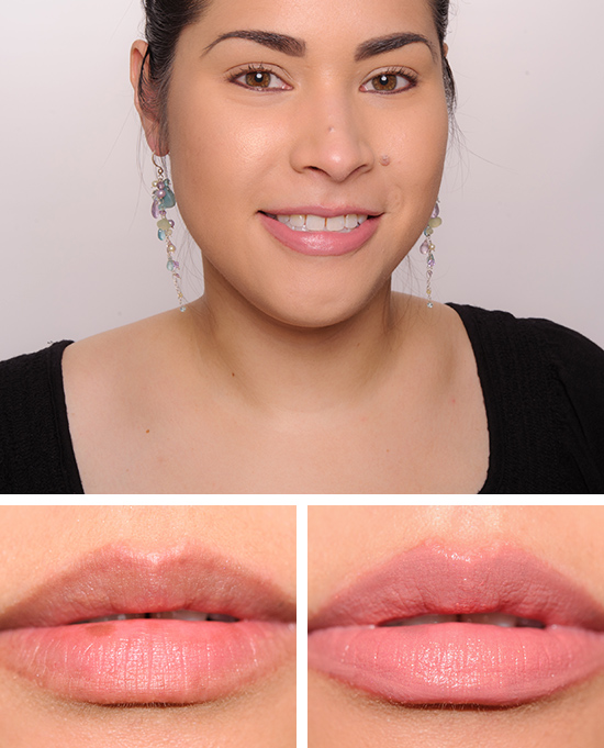 Estee Lauder Mischievous Rose Pure Color Envy Shine Sculpting Lipstick