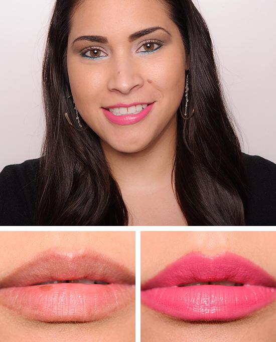 Estee Lauder Pink Dragon Pure Color Envy Shine Sculpting Lipstick