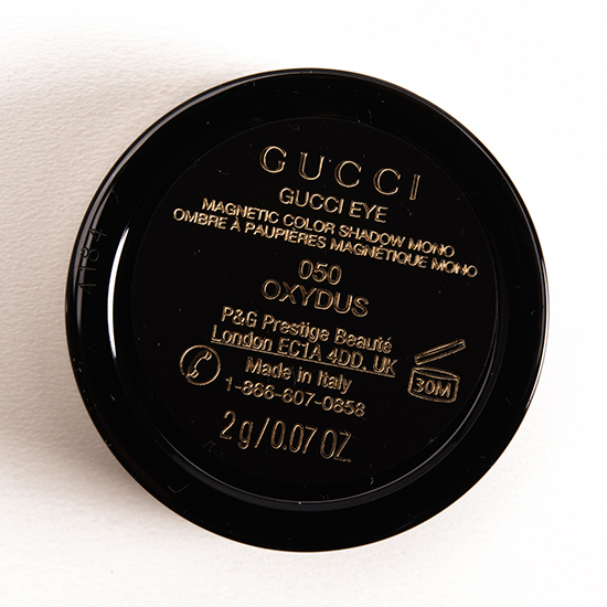Gucci Oxydus Magnetic Color Shadow Mono