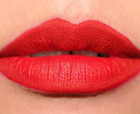 Kat Von D Outlaw Everlasting Liquid Lipstick