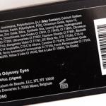 Le Metier de Beaute Obsidian Odyssey Kaleidoscope Eye Kit