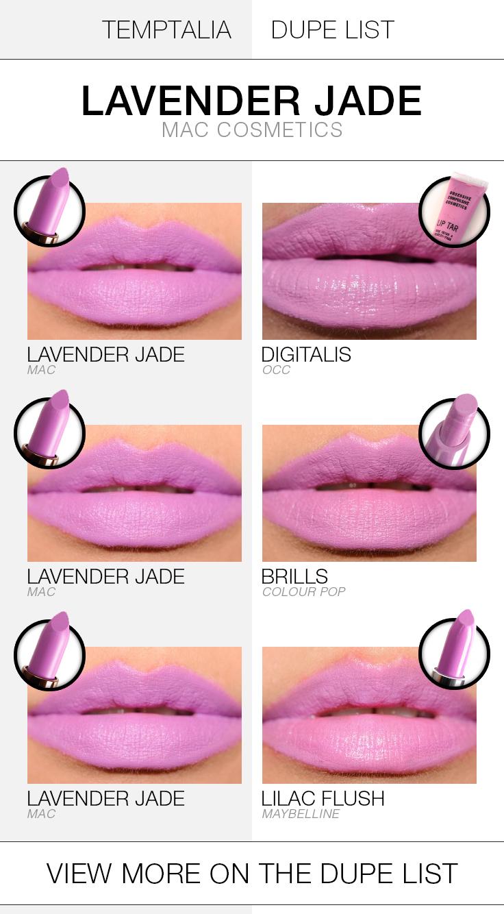 mac-lavender-jade-dupe-list