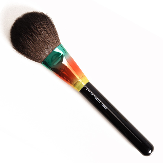 MAC 126SE Split Fibre Large Face Brush