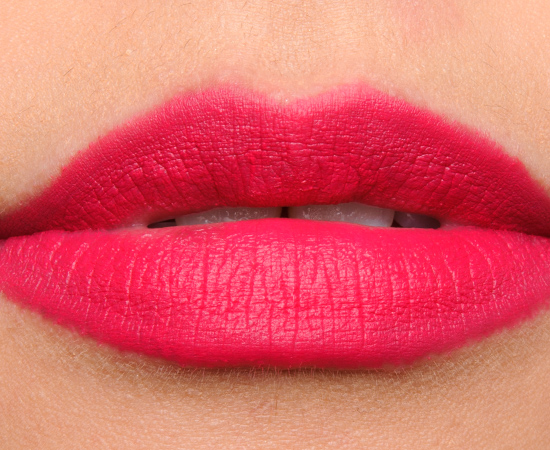 MAC All Fired Up Lipstick