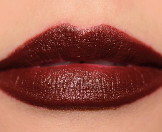MAC Antique Velvet Lipstick