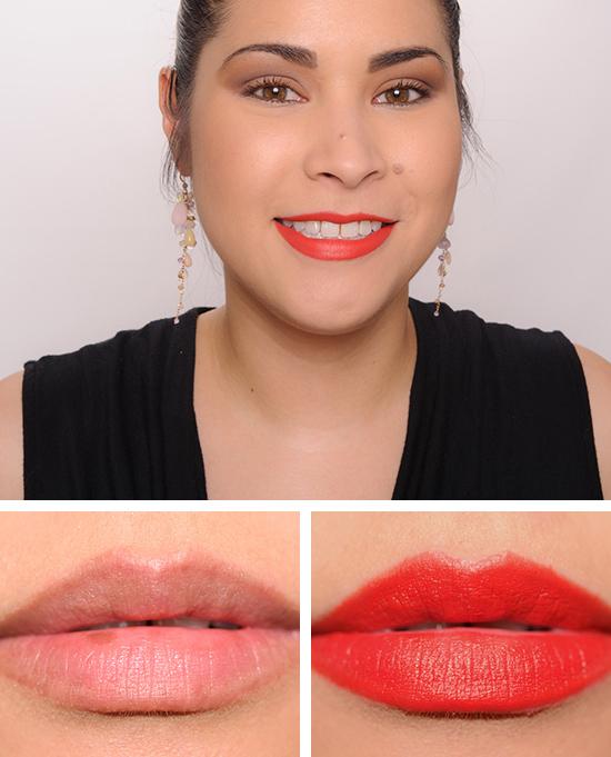 MAC Dangerous Lipstick
