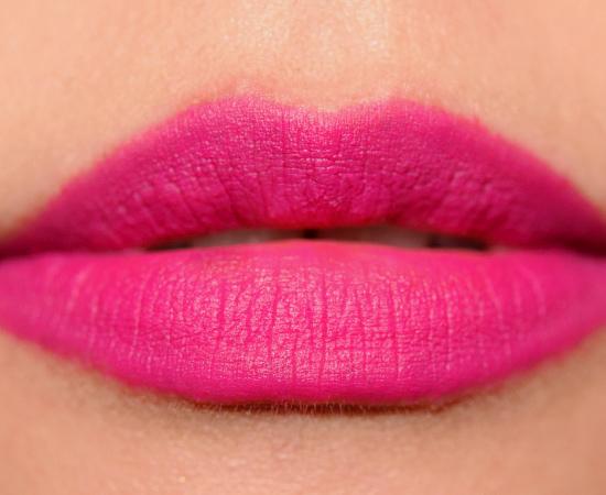 MAC Flat Out Fabulous Lipstick