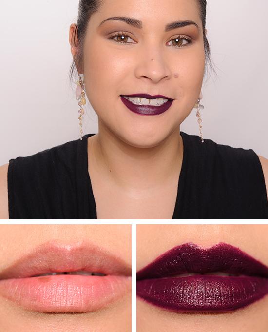 MAC Instigator Lipstick