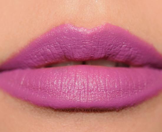MAC Men Love Mystery Lipstick