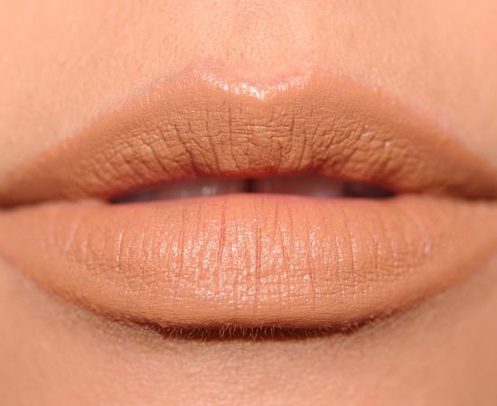 MAC Naturally Transformed Lipstick